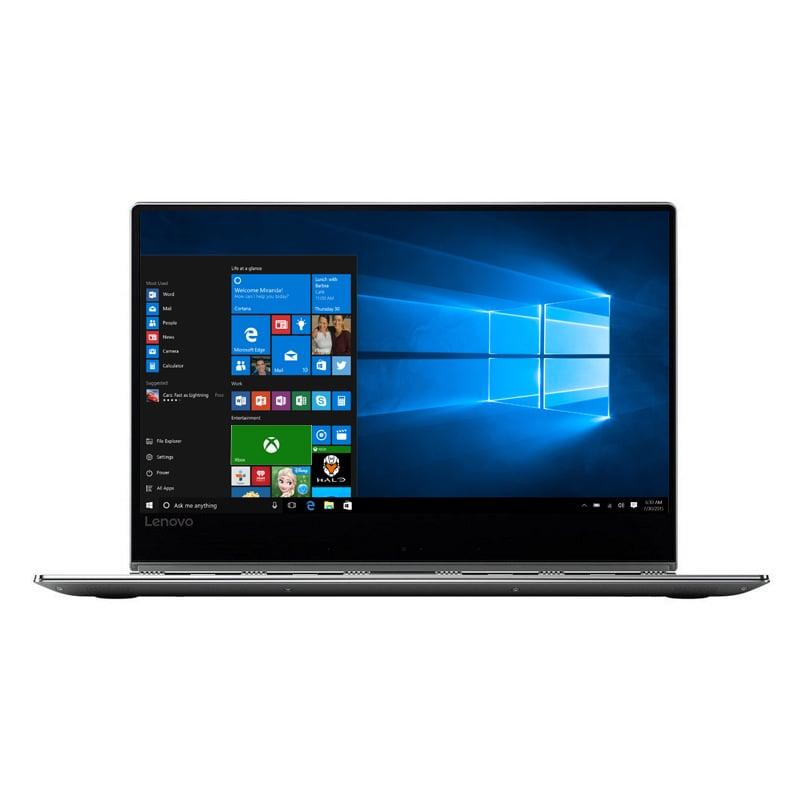 "Portátil Lenovo Yoga 910-13IKB Intel Core i7-7500U/8GB/512SSD/13.9"" Táctil"
