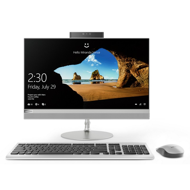 Lenovo IdeaCentre AIO 520-22AST AMD A6-9220/4GB/1TB/21.5""
