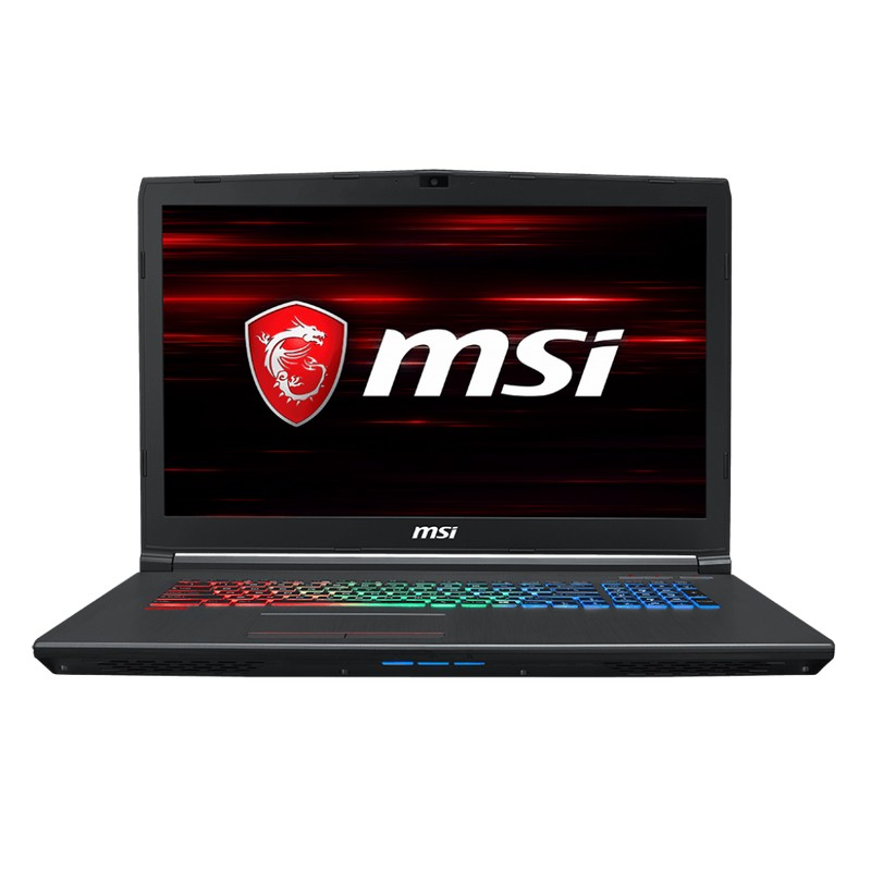 MSI GF72 8RE-016ES Intel Core i7-8750H/16GB/1TB+256SSD/GTX1060/17
