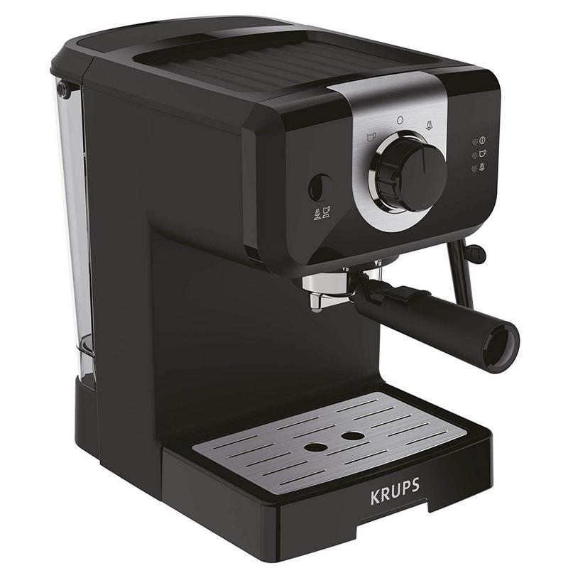 Krups Opio Cafetera Espresso |