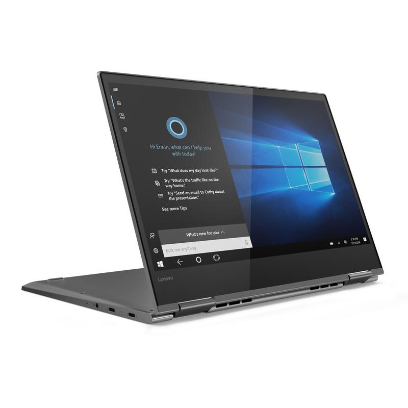 Lenovo Yoga 730-13IKB Intel Core i7-8550U/8GB/512GB