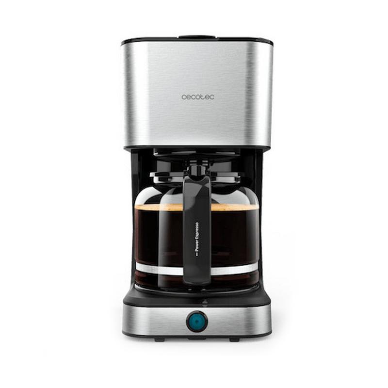 Cecotec Coffee 66 Heat - Cafeteras de goteo