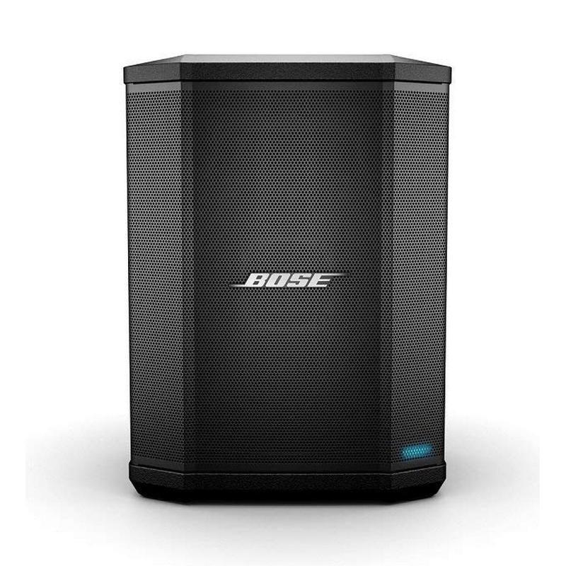 Bose S1 Pro Altavoz Profesional Bluetooth Negro