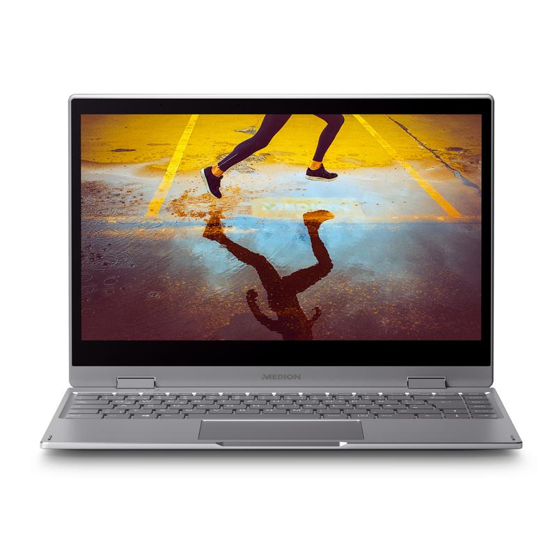 "Medion Akoya S4401 Intel Core i3-7020U/4GB/128GB/14"""