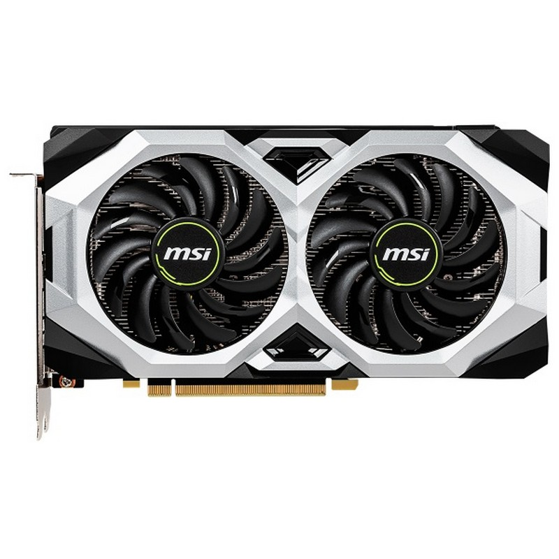 MSI GeForce RTX 2060 Ventus 6GB GDDR6