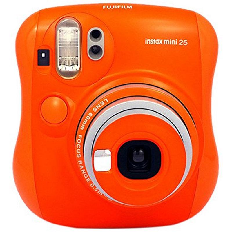0,2 mm Protector de Pantalla para c/ámara Color Naranja