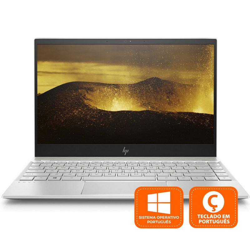 HP Spectre X360 13-AC000NP Intel Core