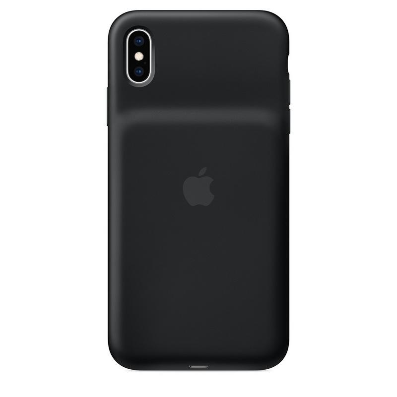 Comprar en oferta Apple Smart Battery Case (iPhone Xs Max)