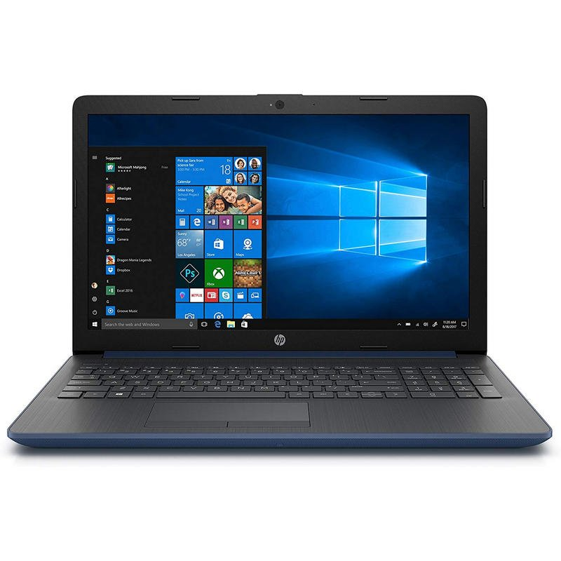 HP Notebook 15-DA0137NS Intel Core i7-7500U/8GB/256GB