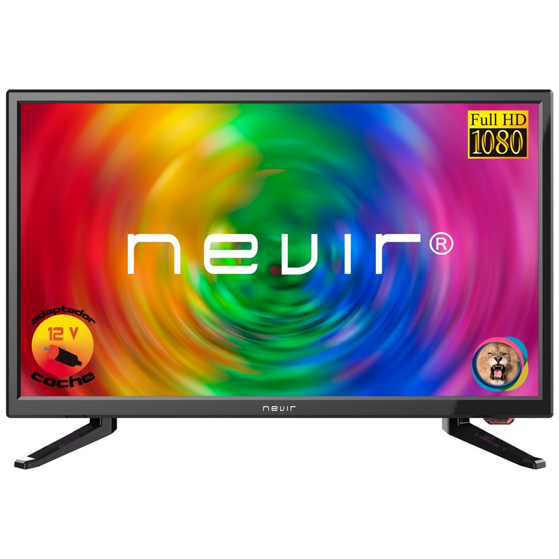 "Nevir NVR-7429-22FHD-N 22""LED FullHD +"