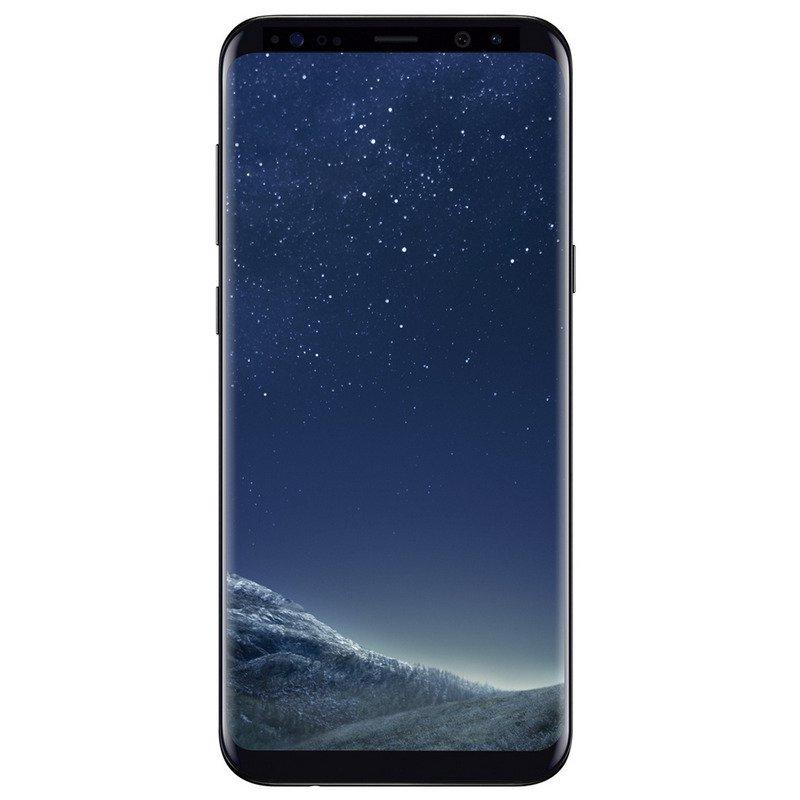 Samsung Galaxy S8 64GB Negro Libre