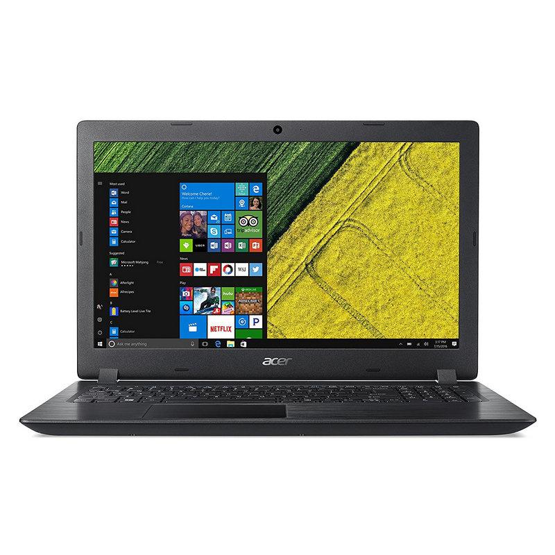 Acer Aspire A315-51-38LS Intel Core i3-7020U/4GB/128GB