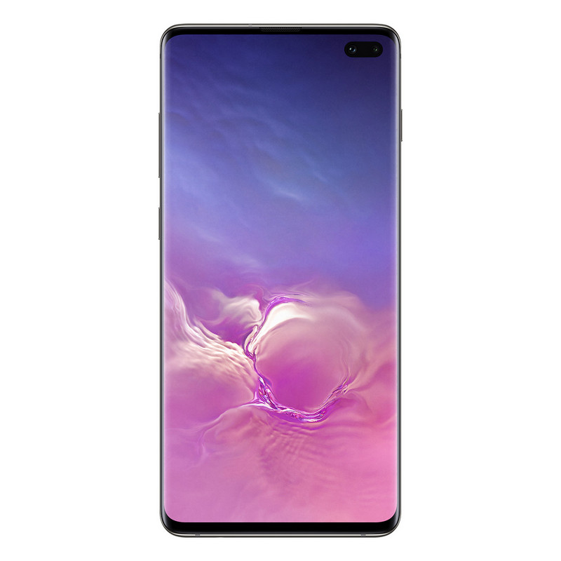 4c760f160df Samsung Galaxy S10+ 512Gb Negro Prisma Libre
