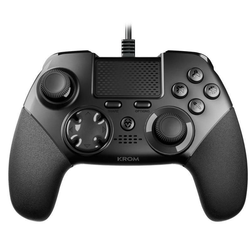 Krom Kaiser Gamepad Gaming PS3/PS4/PC