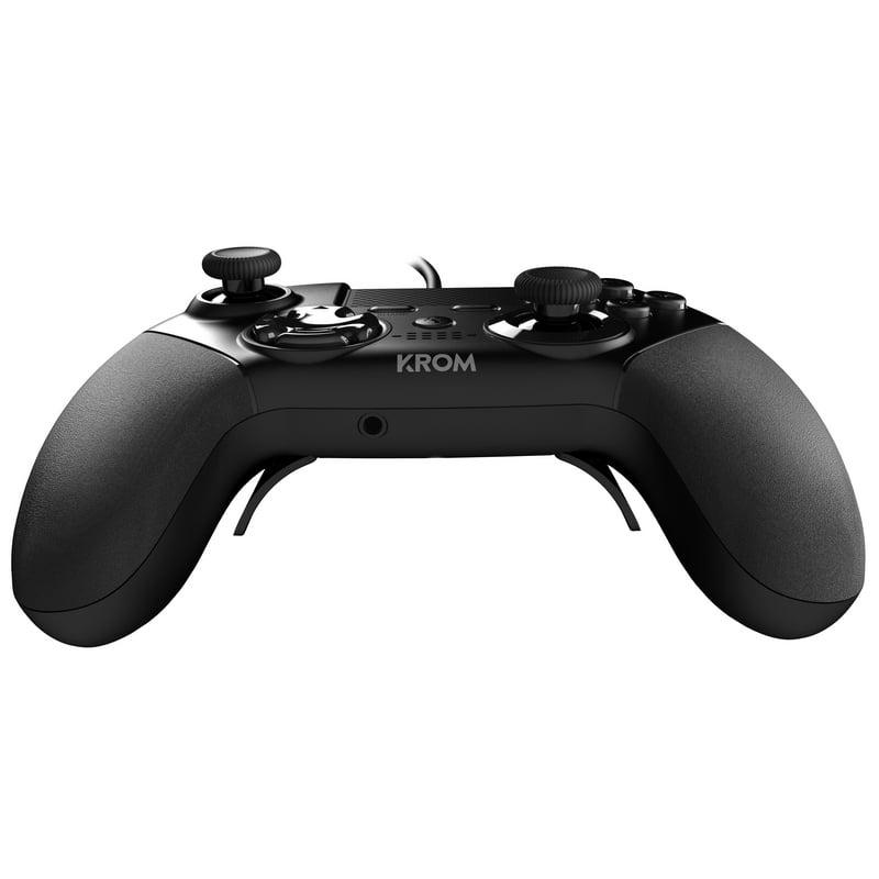 Nox KROM Kaiser Gamepad Gaming PS3/PS4/PC