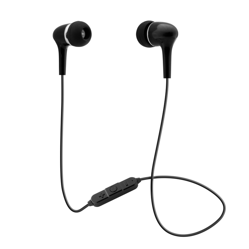 Unotec FeelFree Auriculares Bluetooth Negros