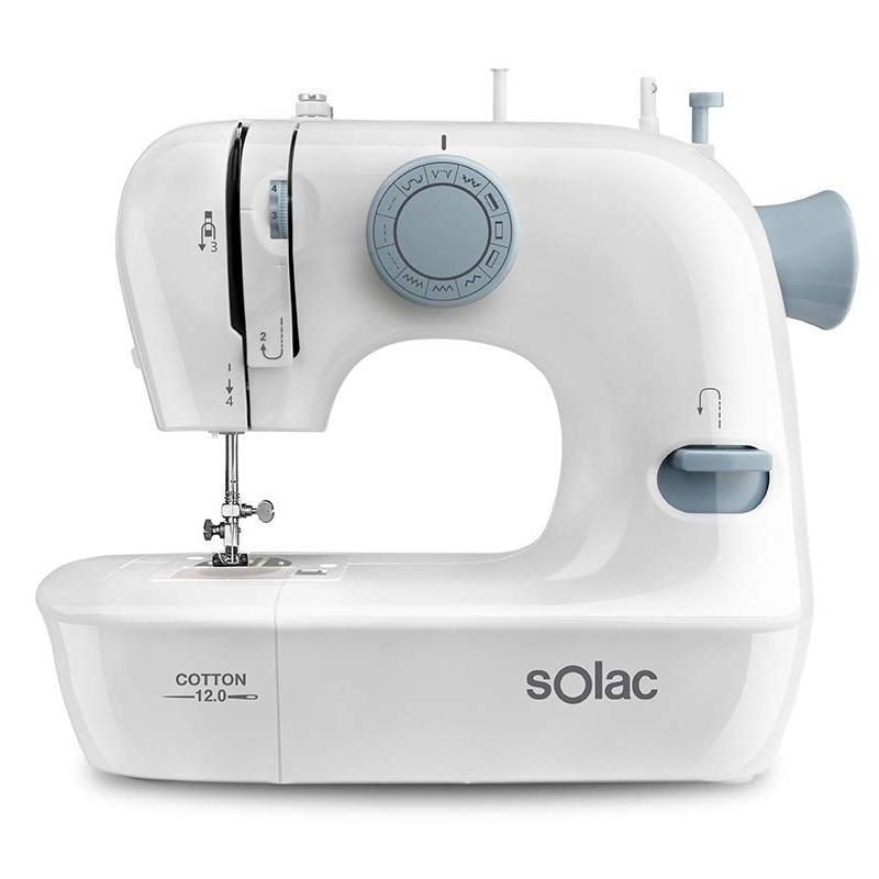 solac cotton 120 maquina de coser