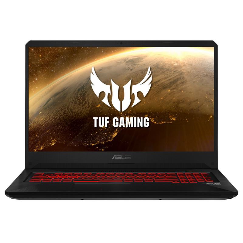 Asus TUF Gaming FX705DY-AU017 AMD Ryzen
