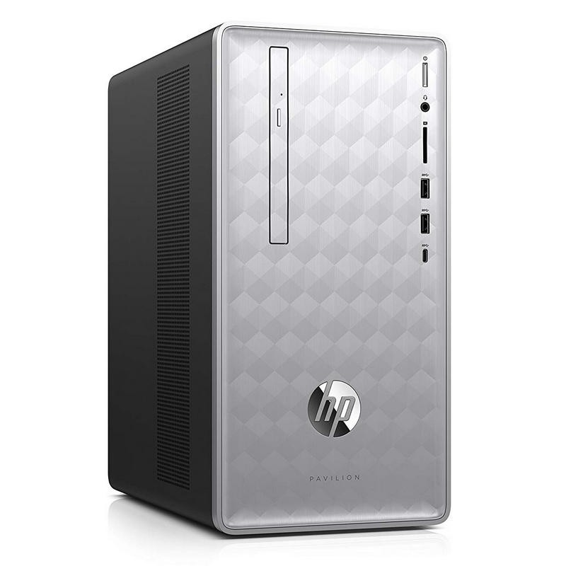 HP Pavilion 590-P0026NS AMD Ryzen 3
