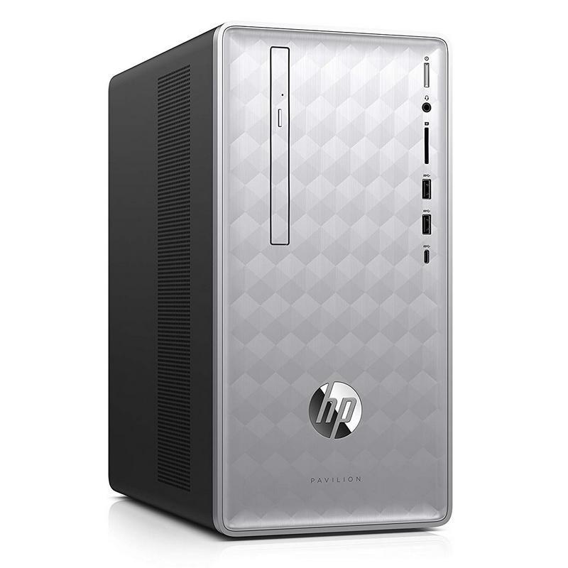 HP Pavilion 590-P0008NS AMD Ryzen 5
