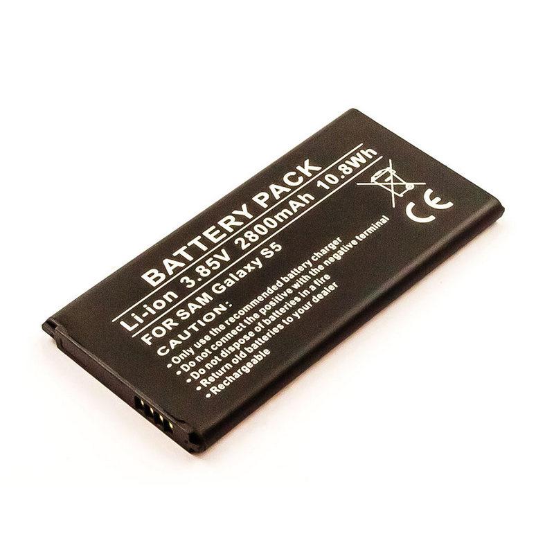 German Tech Bateria Compatible Samsung Galaxy S5