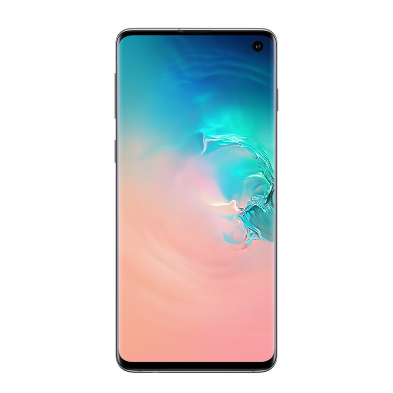 Samsung Galaxy S10 128GB Blanco Libre