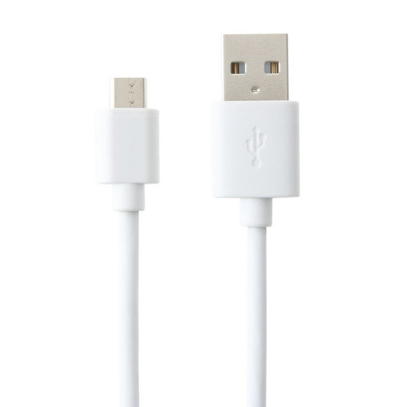 Owlotech Cable USB A Micro USB 1m Blanco