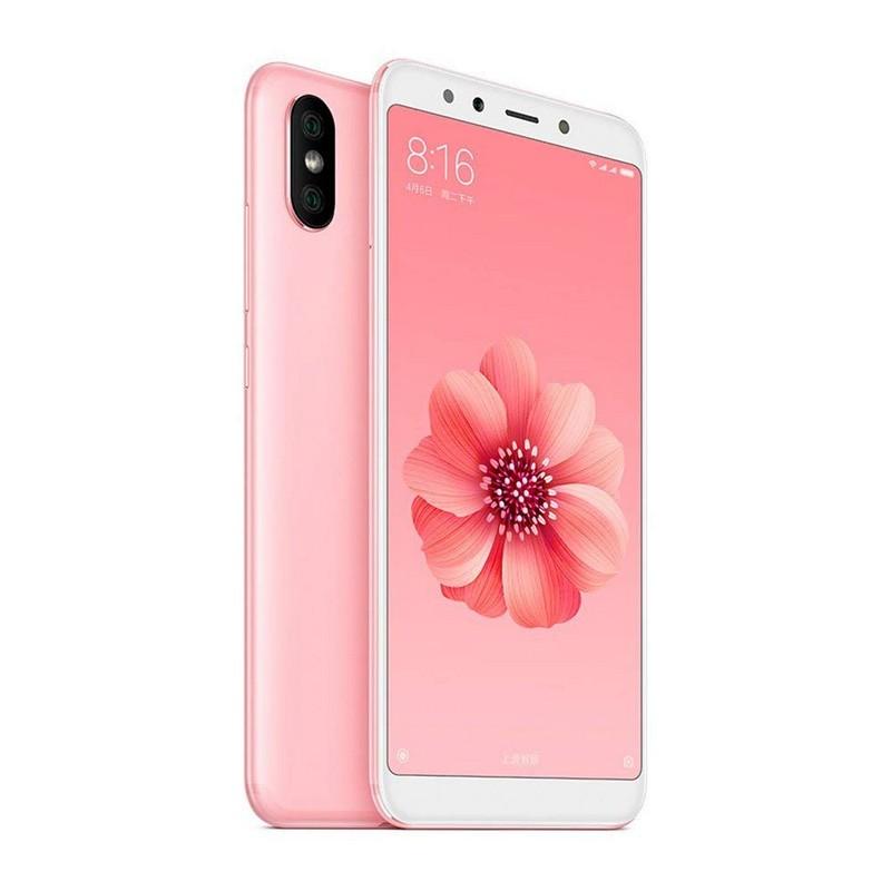 Xiaomi Mi A2 4GB/64GB 4G Dual