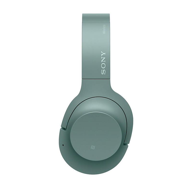 Sony Auriculares inalámbricos H.ear on 2 mini inalámbricos
