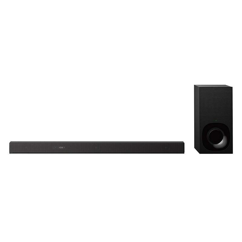 Sony HT-ZF9 Barra de Sonido WiFi/Bluetooth 400W