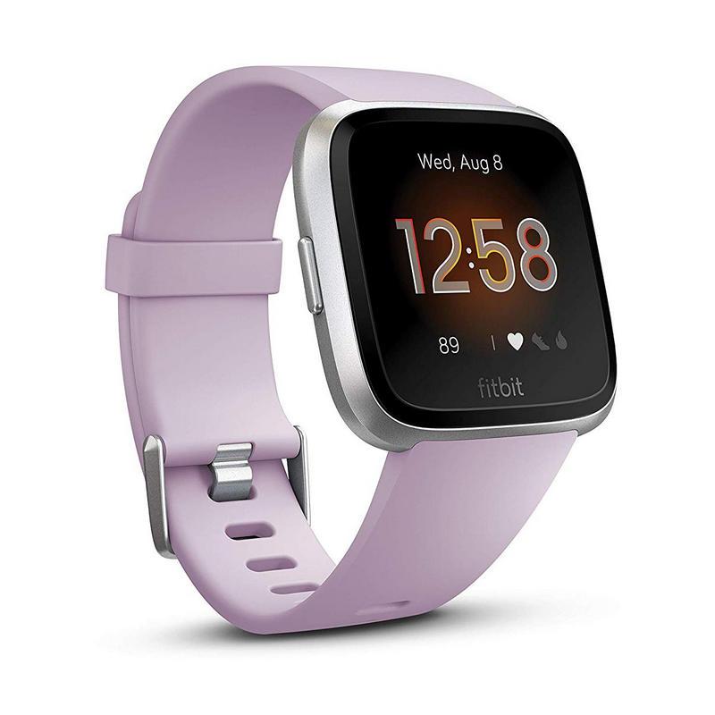 Fitbit Versa Lite Pulsera de Actividad