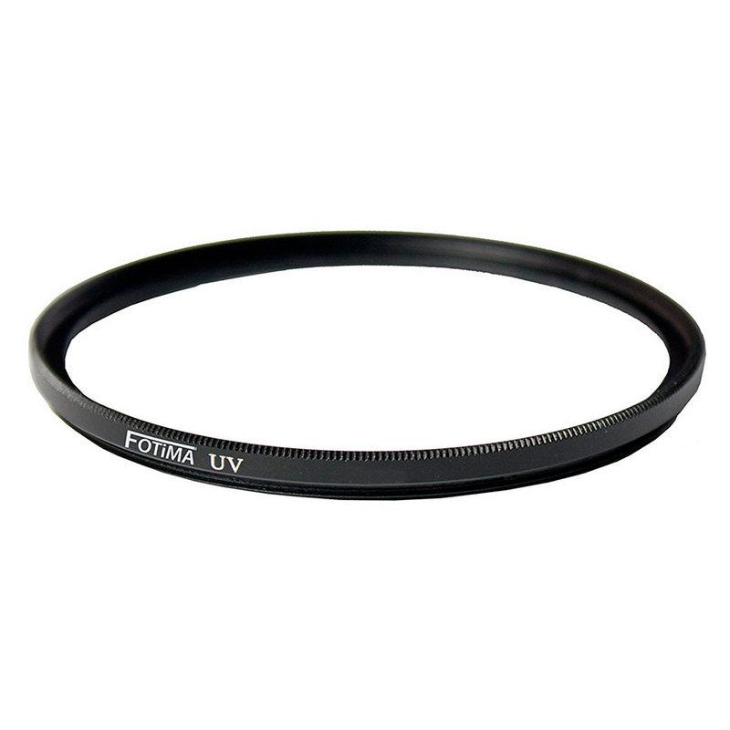 Fotima Filtro UV Objetivo de 67mm