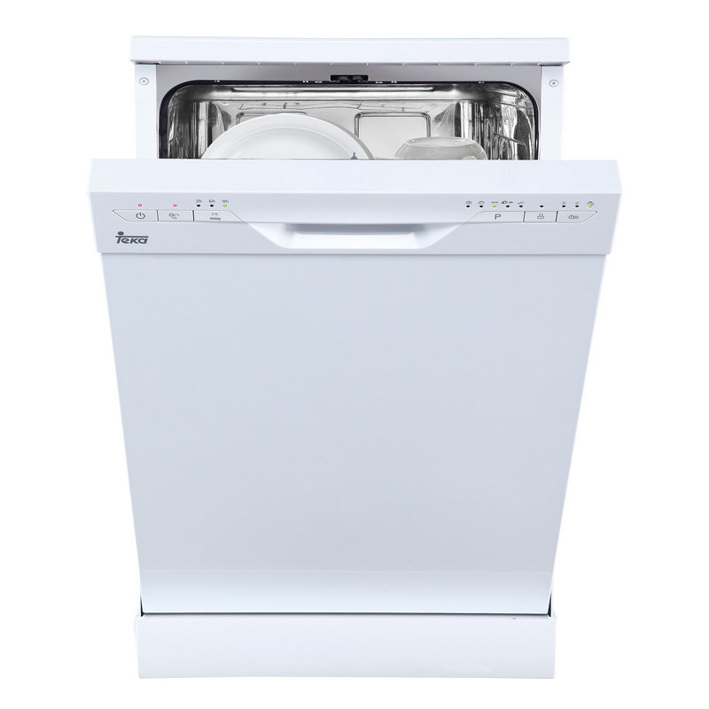 Teka LP8 410 - Lavavajillas y lavaplatos