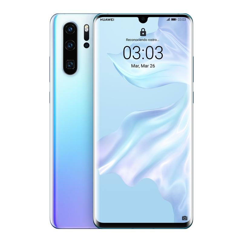 Huawei P30 Pro 8/128GB Breathing Crystal