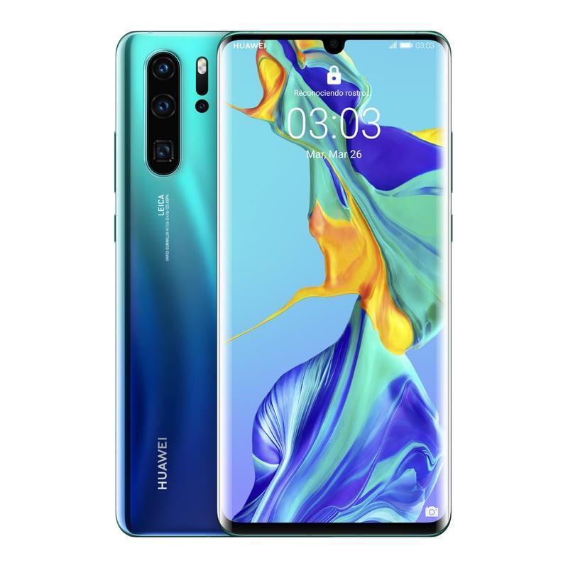 Huawei P30 Pro 8/128GB Aurora Libre