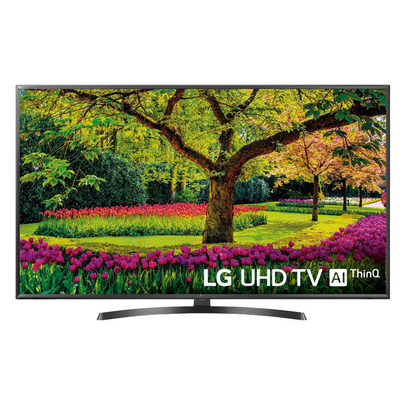 """LG 49UK6470PLC 49""""LED IPS UltraHD"""