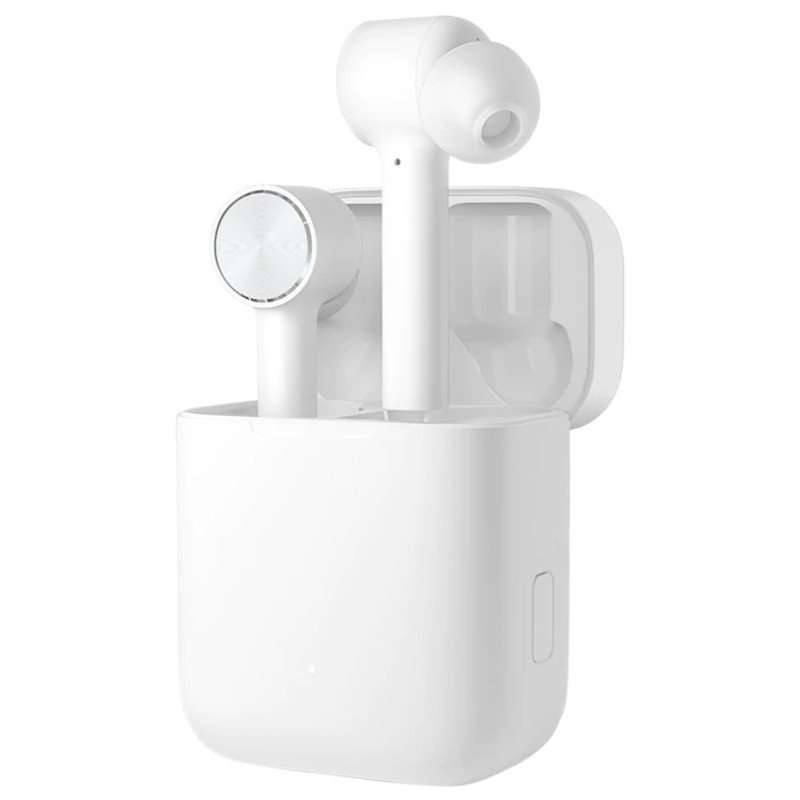 Xiaomi Mi Airdots Pro Auriculares Bluetooth Blanco