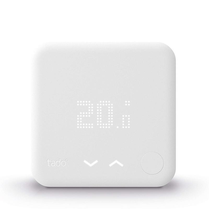 Tado Termostato Inteligente Adicional Para Tado Kit Inicio V3+