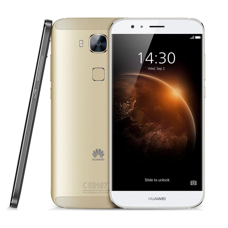 Huawei Ascend G8 3/32GB Dorado Libre