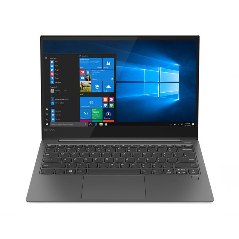 Lenovo Yoga S730-13IWL Intel Core i5-8265U/8GB/256GB