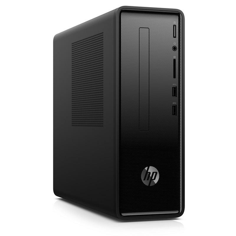 HP Slimline 290-A0006NS AMD A9-9425/8GB/256 GB