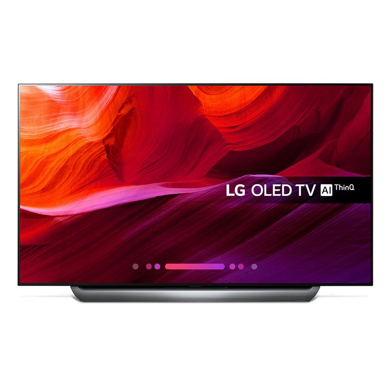 "LG OLED65C8PLA 65""OLED UltraHD 4K"