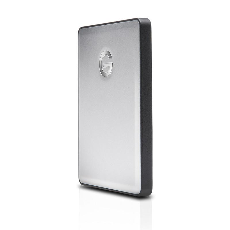 G-Technology G-Drive Mobile 1TB USB-C 3