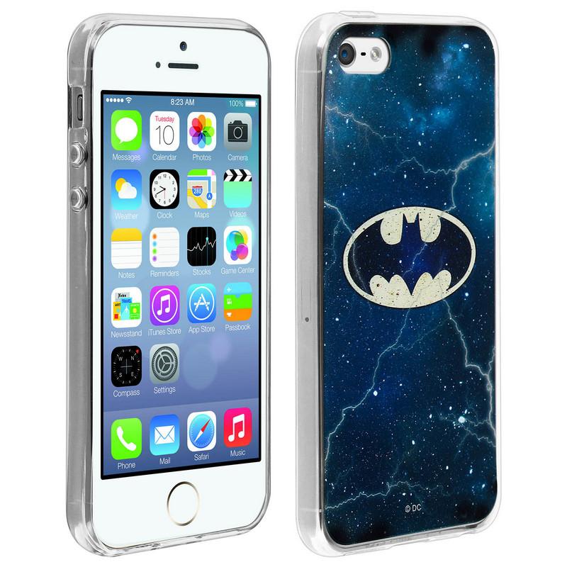 funda iphone 5 batman