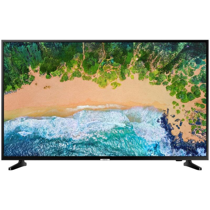"Samsung UE55NU7026 55""LED UltraHD 4K"