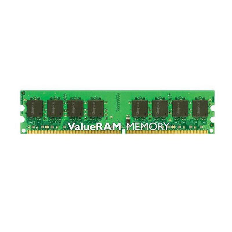 Kingston ValueRAM DDR2 800 PC2-6400 1GB CL6
