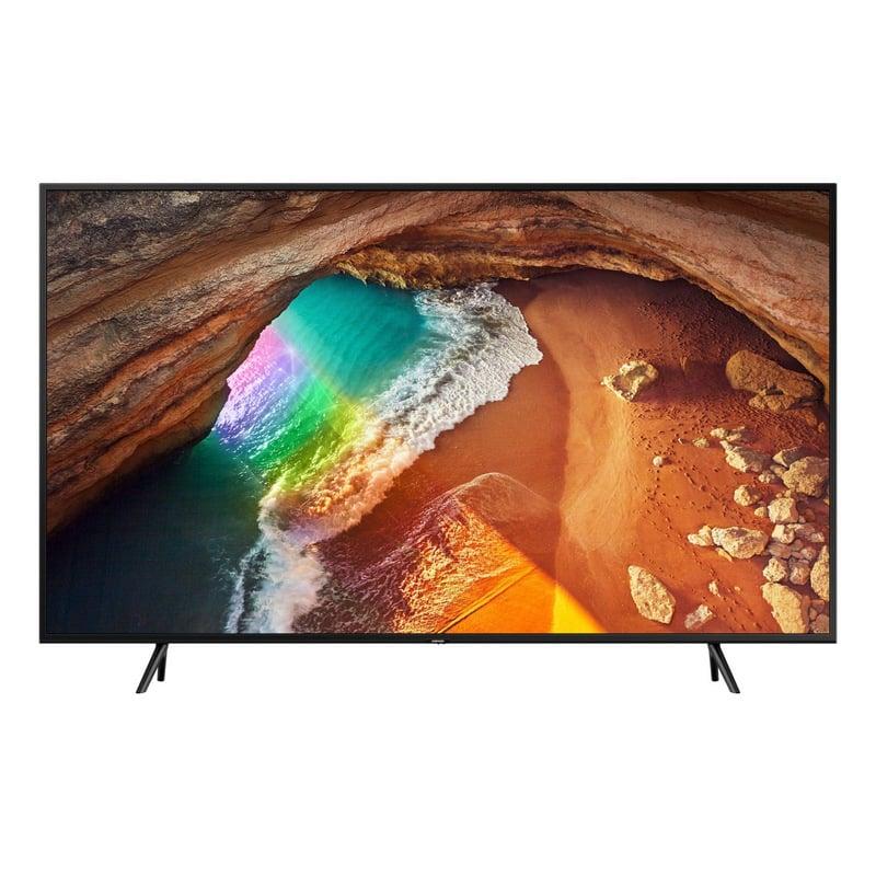 """Samsung QE55Q60RATXXC 55"""" QLED UltraHD 4K"""