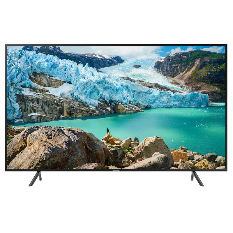 "Samsung UE55RU7105KXXC 55""LED UltraHD 4K"
