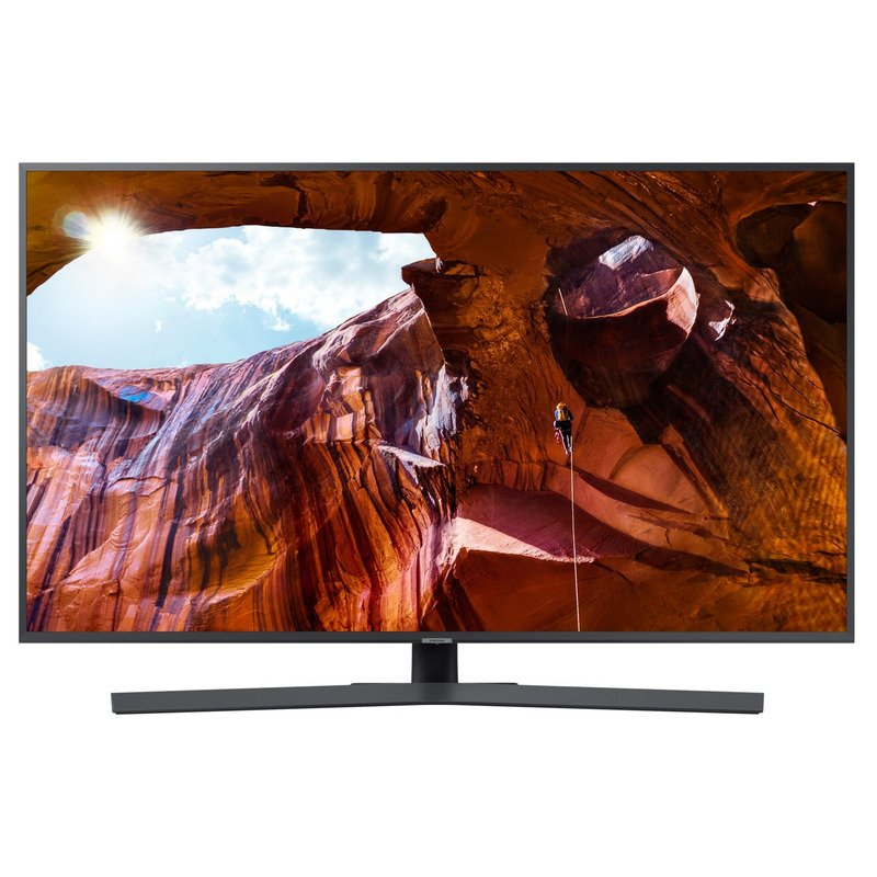 "Samsung UE43RU7405UXXC 43""LED UltraHD 4K"