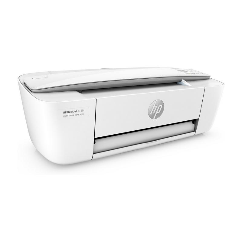 HP Deskjet 3750 Multifunción Color Wifi